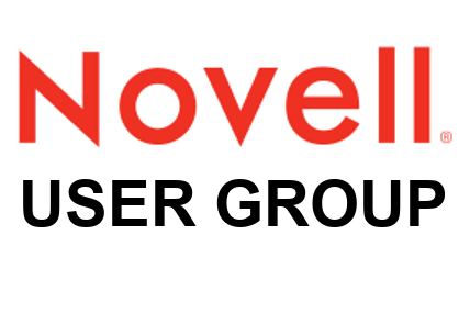 Novell/NetIQ User Group –  3rd June