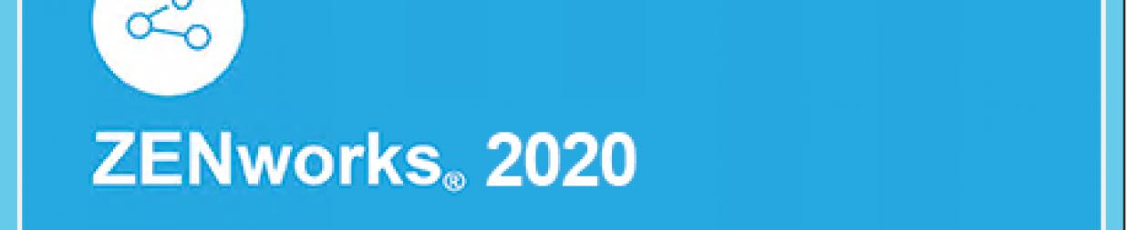 ZENworks2020